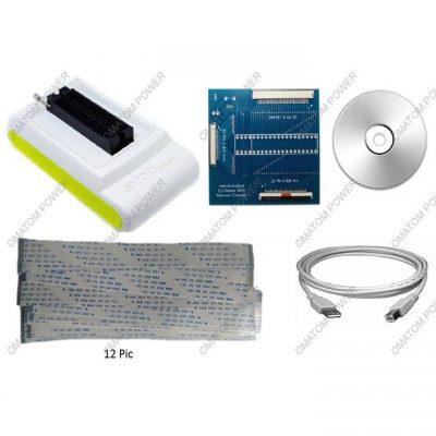 SVOD Programmer Ver 3 Universal Device Programmer - Omatom Power